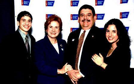 dr ramirez family